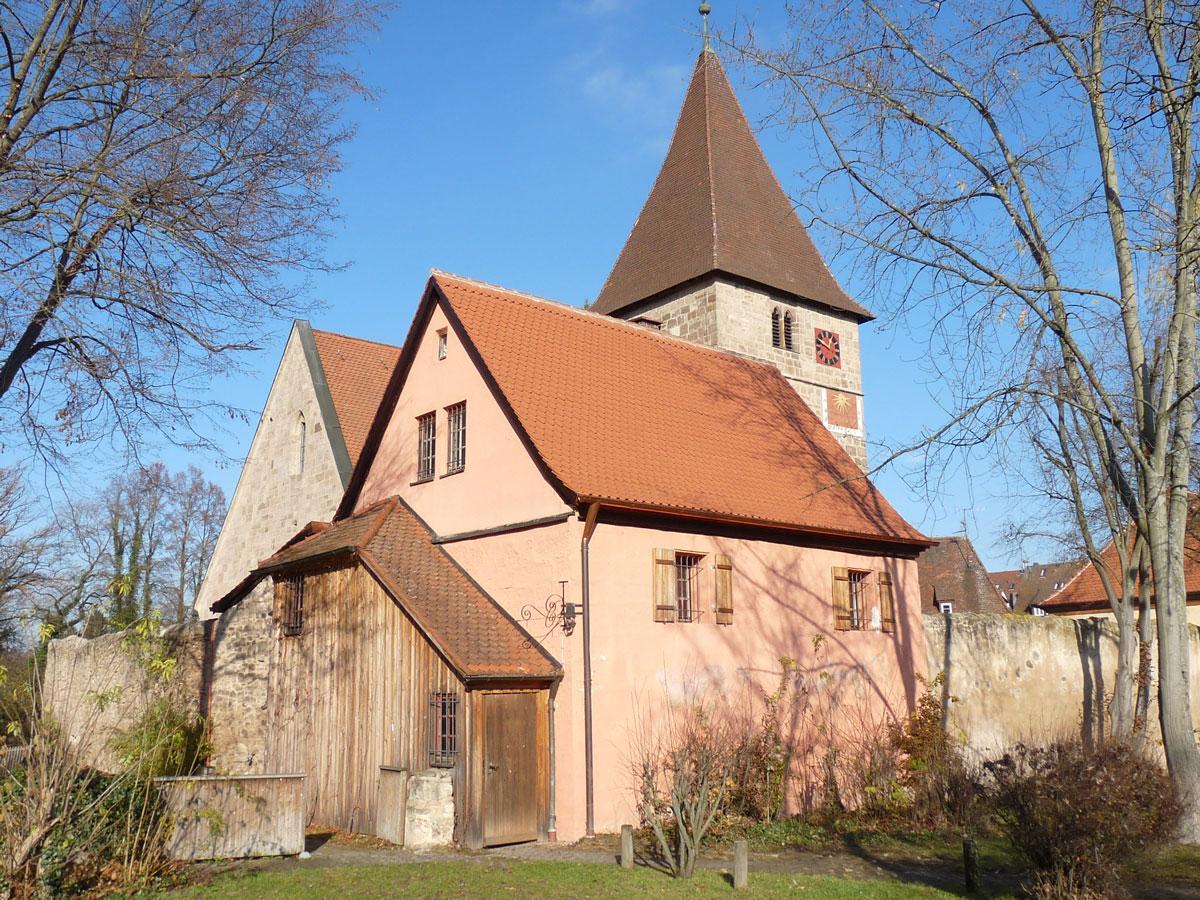 Wehrkirche-nah