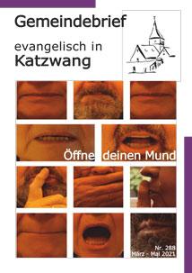 Gemeindebrief Dez 2020